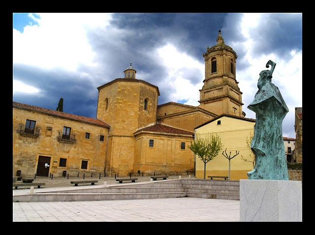 Monasterio de silos - Casa rural santo domingo de silos ...